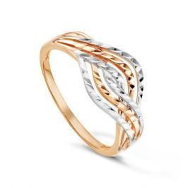 Кольцо из розового золота 80089