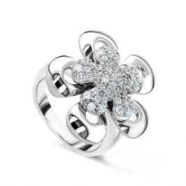 Кольцо из серебра VALTERA 46803