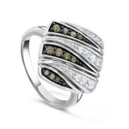 Кольцо из серебра VALTERA 42939