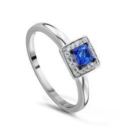 Кольцо из серебра VALTERA 56387