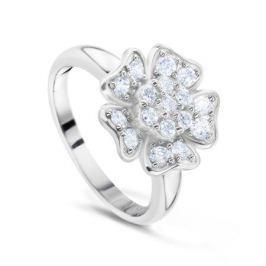 Кольцо из серебра VALTERA 47518