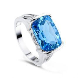 Кольцо из серебра VALTERA 45421