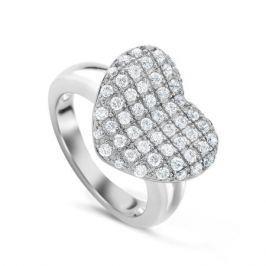 Кольцо из серебра VALTERA 43060