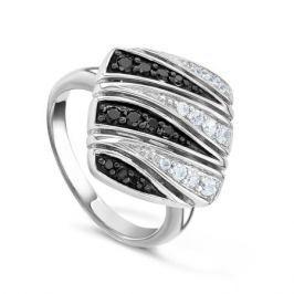 Кольцо из серебра VALTERA 42940