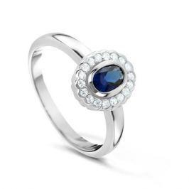 Кольцо из серебра VALTERA 56659