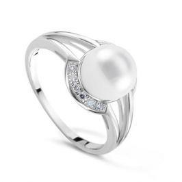 Кольцо из серебра VALTERA 56266