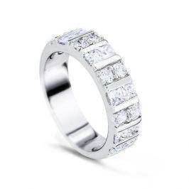Кольцо из серебра VALTERA 28677