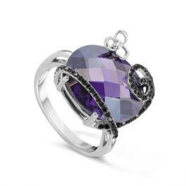 Кольцо из серебра VALTERA 63923