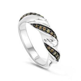 Кольцо из серебра VALTERA 45157