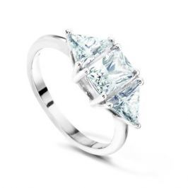 Кольцо из серебра VALTERA 46016