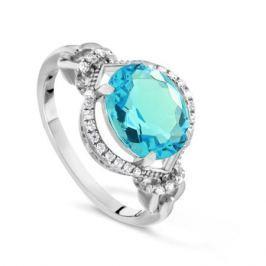Кольцо из серебра VALTERA 77246