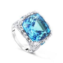 Кольцо из серебра VALTERA 64336