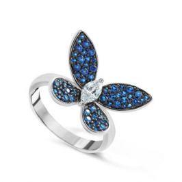 Кольцо из серебра VALTERA 69161