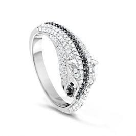 Кольцо из серебра VALTERA 58692