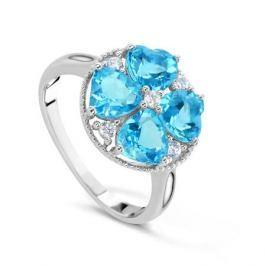 Кольцо из серебра VALTERA 77231
