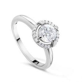 Кольцо из серебра VALTERA 52455