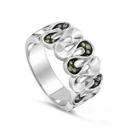 Кольцо из серебра VALTERA 42951