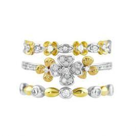 Кольцо из серебра VALTERA 92500