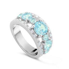 Кольцо из серебра VALTERA 46607