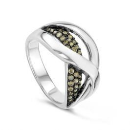 Кольцо из серебра VALTERA 44260