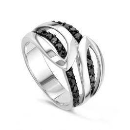 Кольцо из серебра VALTERA 46787