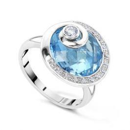 Кольцо из серебра VALTERA 56013