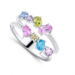 Кольцо из серебра VALTERA 91551