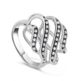 Кольцо из серебра VALTERA 45065