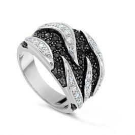 Кольцо из серебра VALTERA 47358