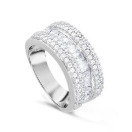 Кольцо из серебра VALTERA 42917