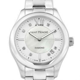 Часы с бриллиантами SAINT HONORE 89427