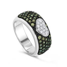 Кольцо из серебра VALTERA 42932