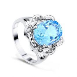 Кольцо из серебра VALTERA 45403