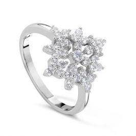 Кольцо из серебра VALTERA 56071