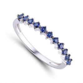 Кольцо из серебра VALTERA 91541
