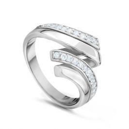 Кольцо из серебра VALTERA 44273