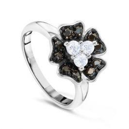 Кольцо из серебра VALTERA 47534