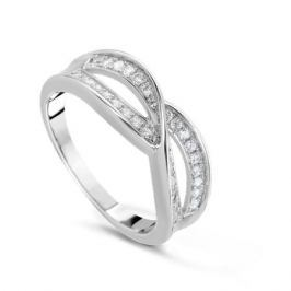 Кольцо из серебра VALTERA 56502