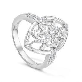 Кольцо из серебра VALTERA 42193