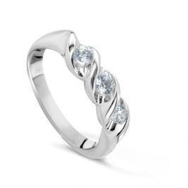 Кольцо из серебра VALTERA 56461