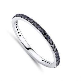 Кольцо из серебра VALTERA 91539