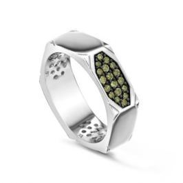 Кольцо из серебра VALTERA 43136