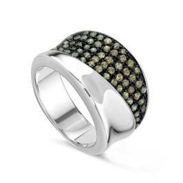 Кольцо из серебра VALTERA 46683