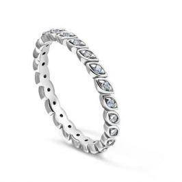 Кольцо из серебра VALTERA 81573