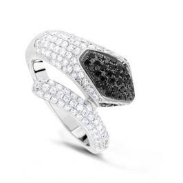 Кольцо из серебра VALTERA 58691
