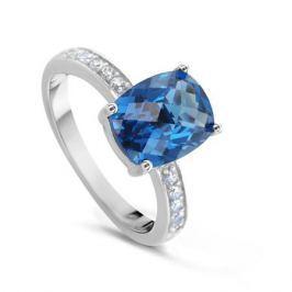 Кольцо из серебра VALTERA 63391