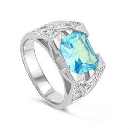Кольцо из серебра VALTERA 46599