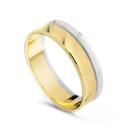 Кольцо из розового золота 78226