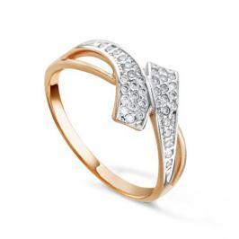 Кольцо из розового золота 80303