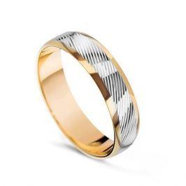 Кольцо из розового золота 68508